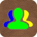 성격 분석기 icon