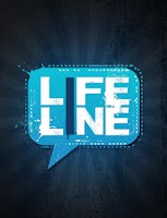 Screenshot of LIFE Line Connect