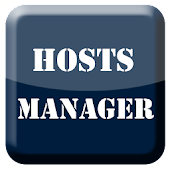 Hosts Manager