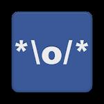 Ascii Emoticons 2.0 Apk