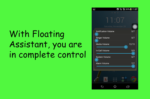 玩工具App|Floating Assistant Licence免費|APP試玩