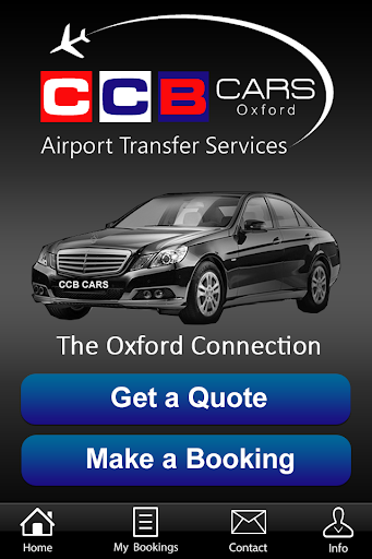 CCB Cars of Oxford
