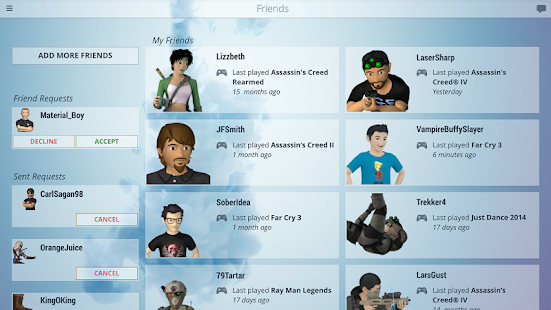 Ubisoft Club Screenshot 12
