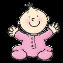 Baby Monitor / Baby Alarm icon