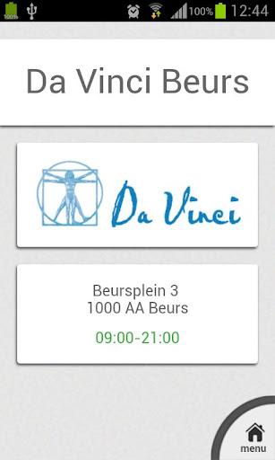 Da Vinci Salonautomatisering