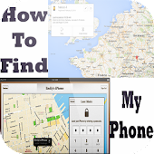 How to Find My Phone