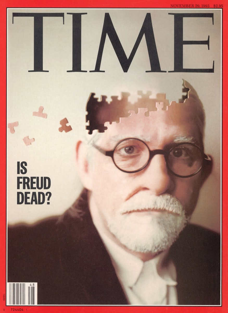 О Фрейде и гомосексуализме