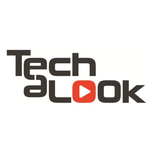TechaLook 科技影音 LOGO-APP點子