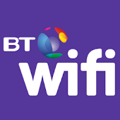 BT Mobile Wi-fi