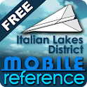 Italian Lakes District FREE icon