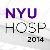 NYU Hospitality Conference '14