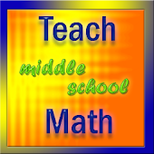 Teach Middle School Math