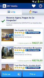 Booking.com: 600.000+ hotéis - screenshot thumbnail