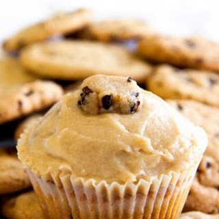 Cookie Dough Frosting Recipe