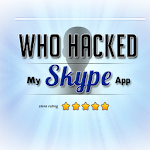 Who Hacked My Skype?