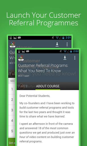 How To Start Referral Program