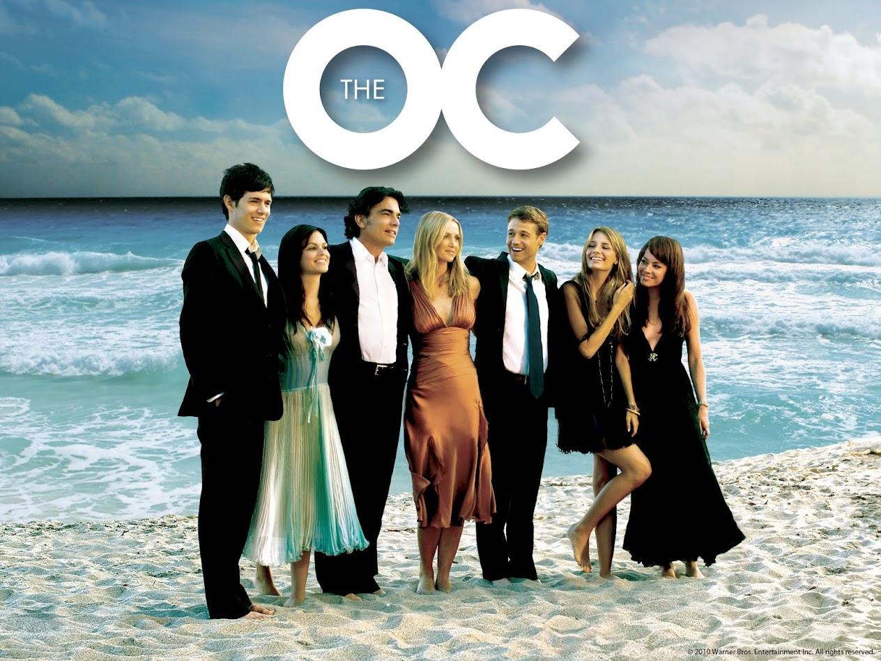 The O.C. Stream