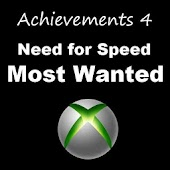 Achievements 4 NFS Most Wanted