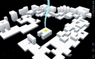 Screenshot of EDGE Extended