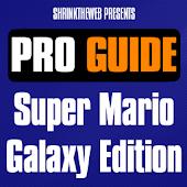 Pro Guide - Mario Galaxy Edn.