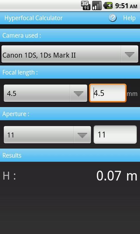 My Photo Tools- screenshot