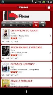 Le Régent- screenshot thumbnail