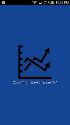BX BTC Thailand