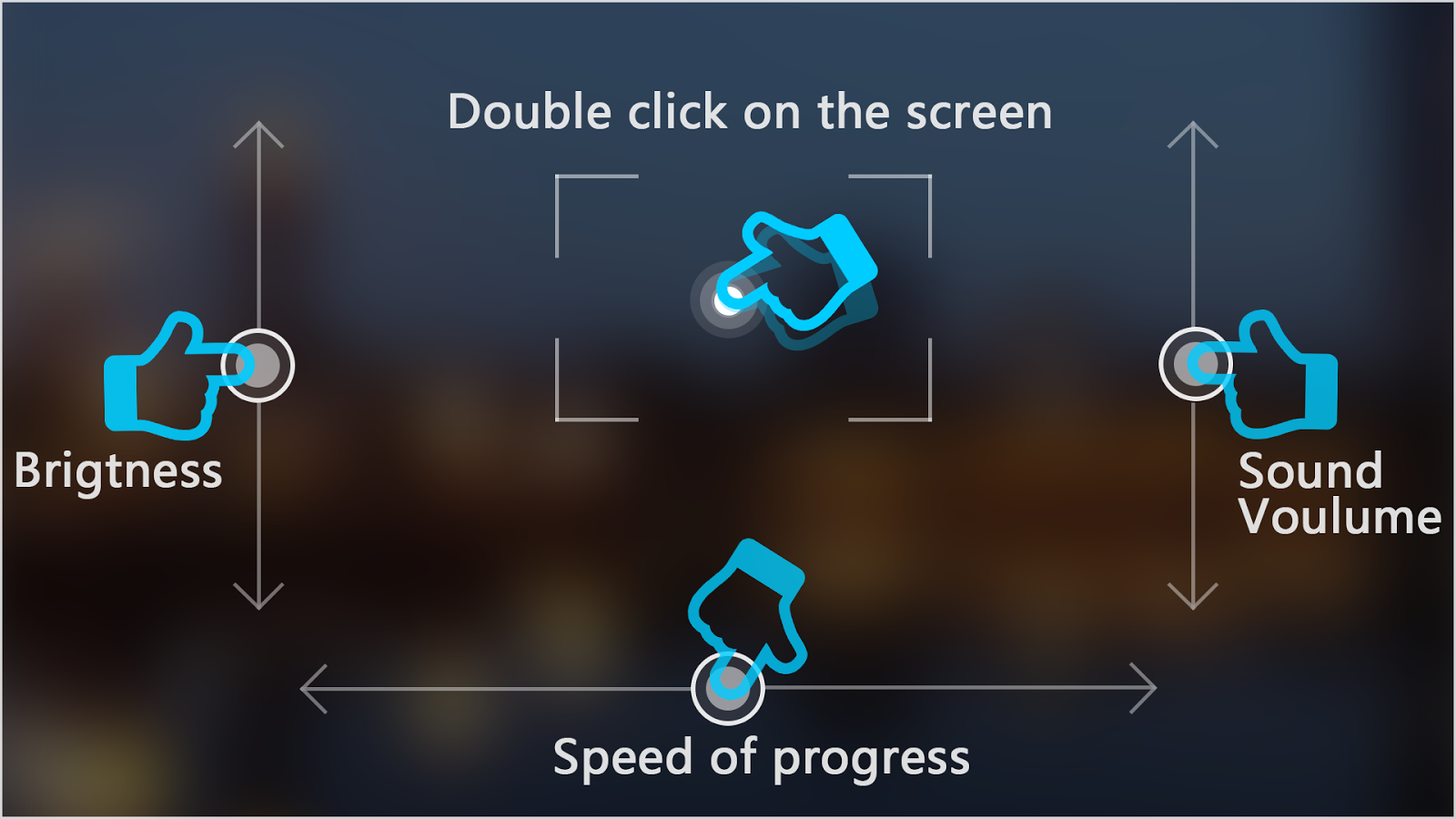 HD Video Player Pro- screenshot