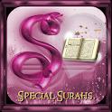 Al Ajmy Special Surahs icon