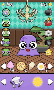 Moy 3 - Virtual Pet Game v1.5