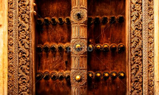 Royal Door by Mari du Preez - Buildings u0026 Architecture Homes ( doors zanzibar & Royal Door | Homes | Buildings u0026 Architecture | Pixoto
