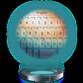 Keypad Galaxy