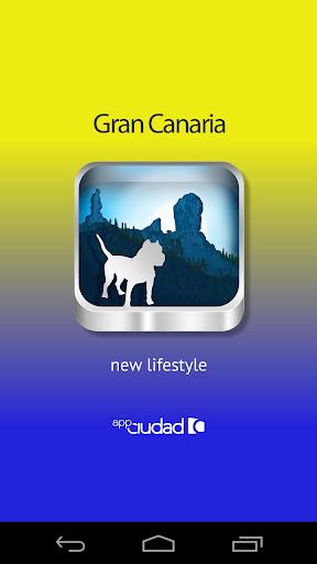 Gran Canaria App Guia
