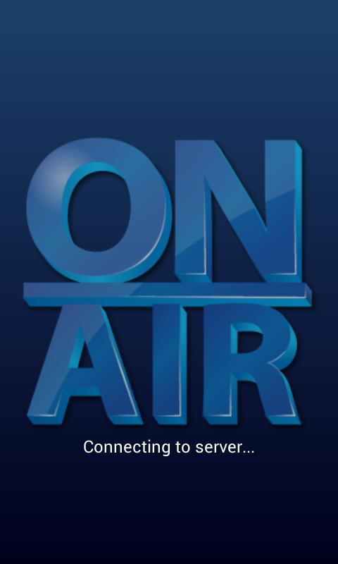 ON AIR- screenshot