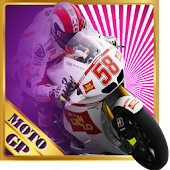 MOTO GP RACE GAME FREE