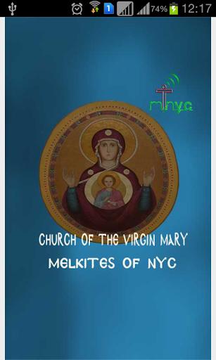 Melkites of NYC