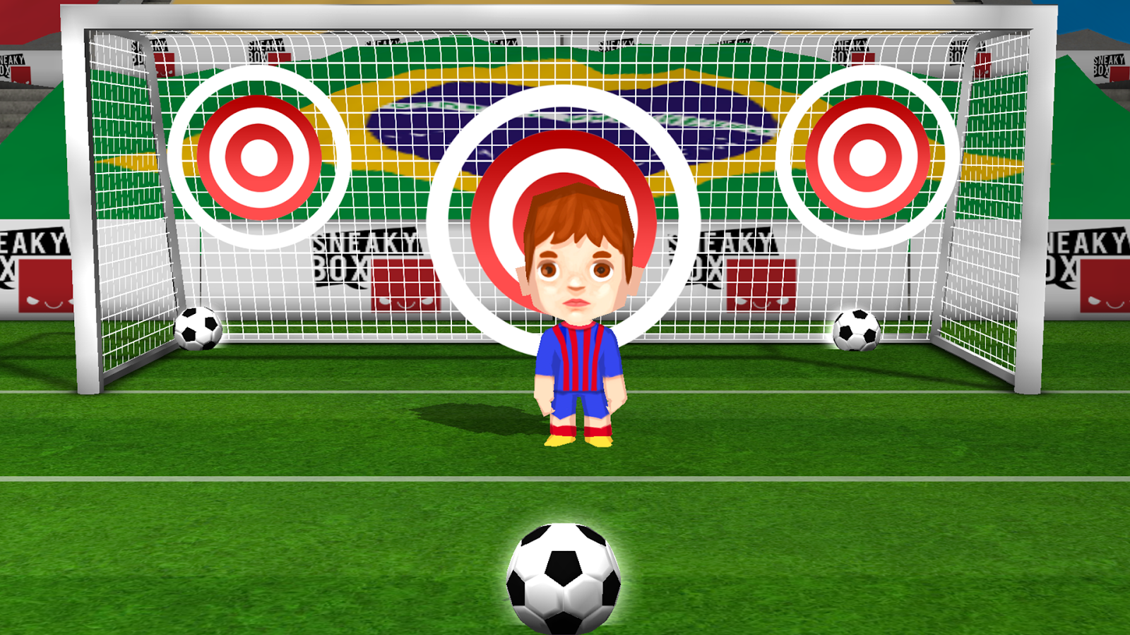 kids soccer football android apps on google play