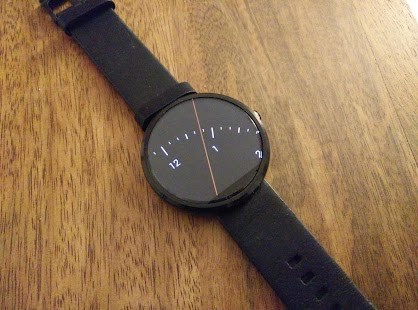 Spotlight Watch Face- screenshot thumbnail