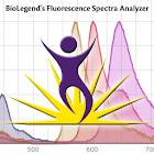 Fluorescence Spectra Analyzer icon