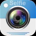 Selfie Caméra-coup de sifflet icon