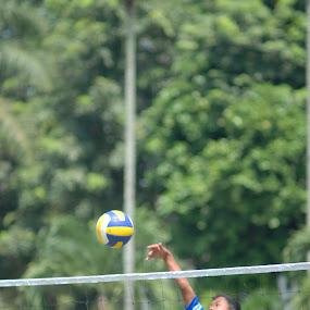 by Danang Kusumawardana - Sports & Fitness Other Sports