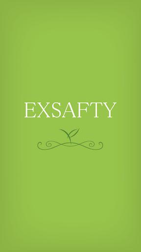 美と健康のエクセフティー 地球にやさしい化粧品