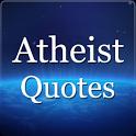Atheist Quotes icon