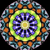 Kaleidoscope Drawerings!