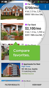 Zillow Rentals - Houses & Apts - Android Apps on Google Play