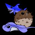 Pet the Stingray [Free] icon
