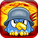 Chicken Raid FREE icon
