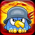 Chicken Raid FREE icon