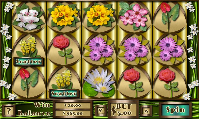 Flowers Slot Free Wizard Of Oz Online Slot Machine Free