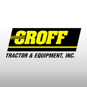 Groff Tractor & Equipment Inc 商業 App LOGO-硬是要APP